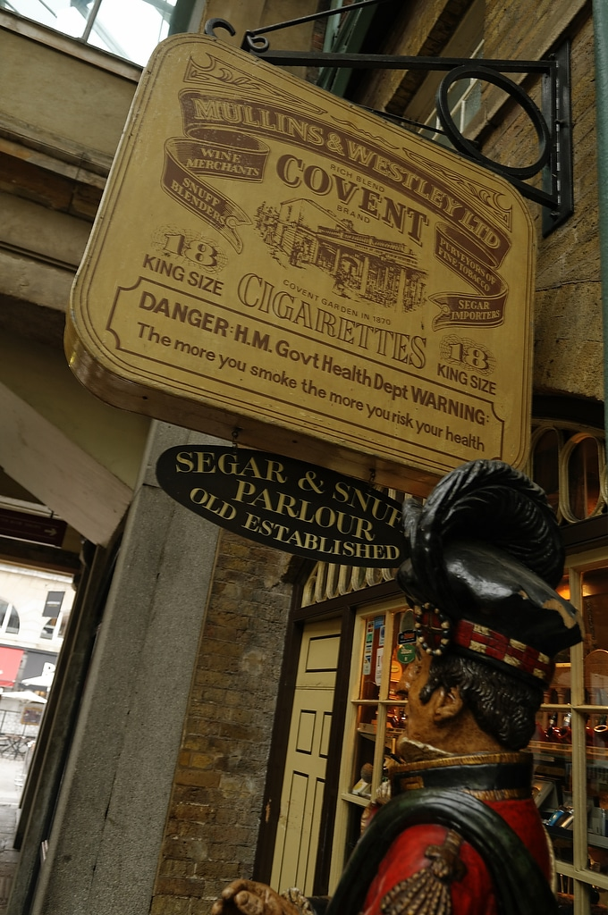 Shop Covent Garden