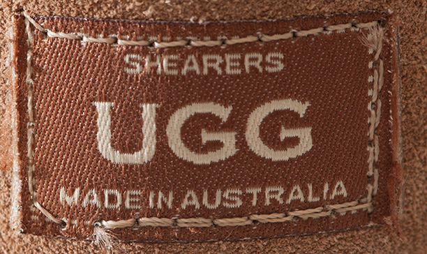 UGG Made In Australia