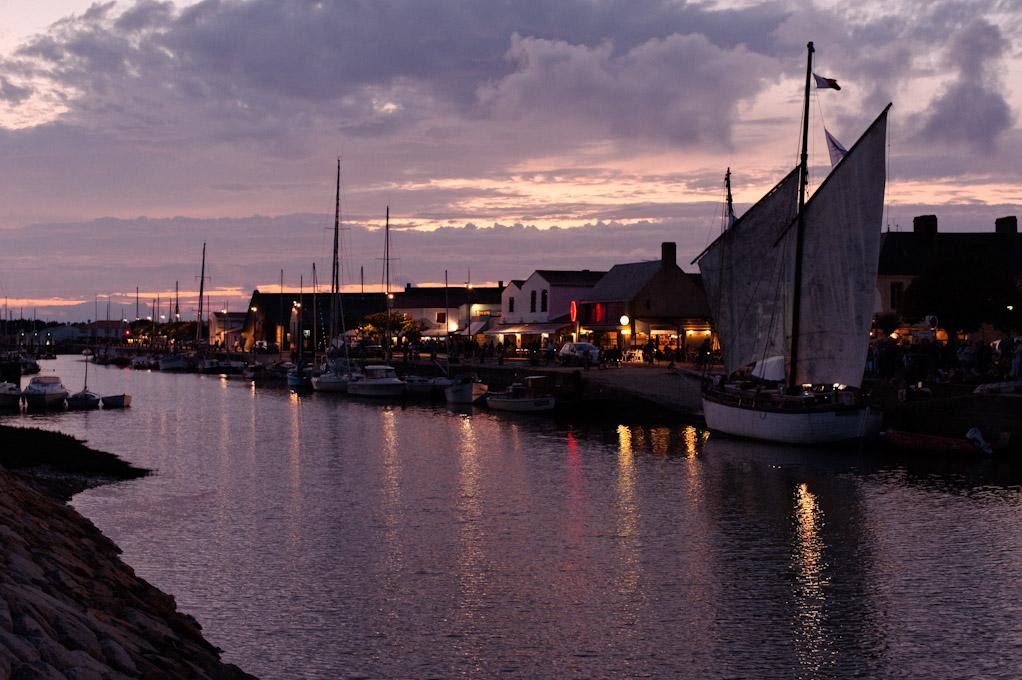 noirmoutier port de plaisance