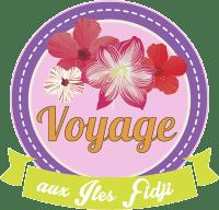 Carnet de Voyage Iles Fidji