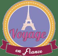 Carnet de voyage France