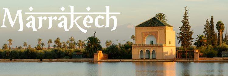 Programme et bons plans pour visiter Marrakech