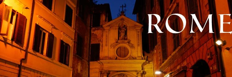 Programme et bons plans pour visiter Rome