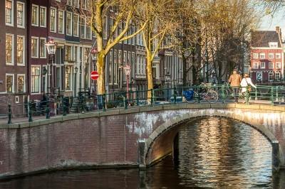 Amsterdam : la Venise du Nord
