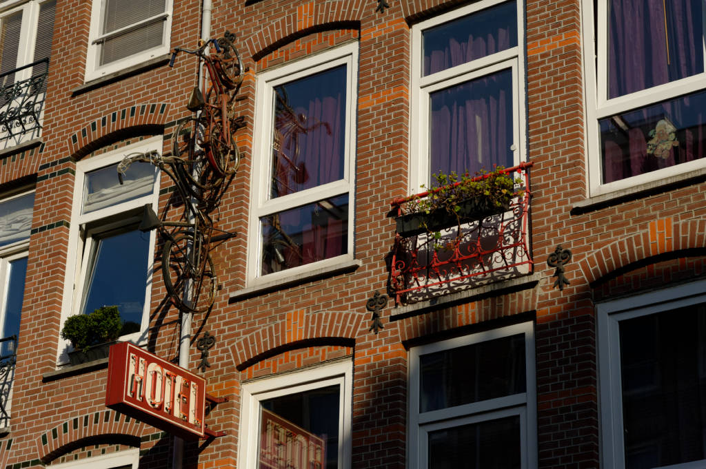 H tels amsterdam pas cher for Hotels moins cher