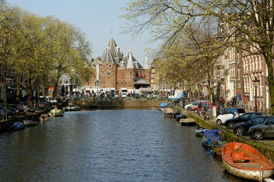 Le Waag Amsterdam