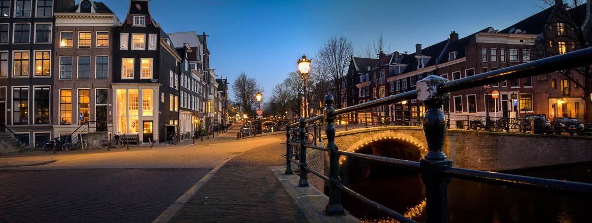 Hotel Amsterdam Canaux