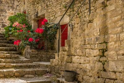 Abbaye de Baume-les-Messieurs