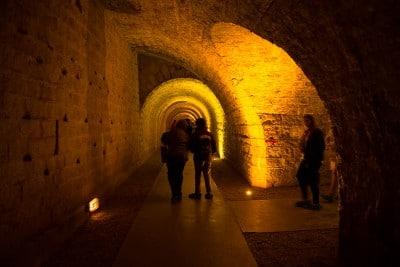 Fort des Roussses