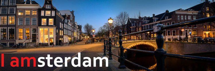 Programme et bons plans pour visiter Amsterdam