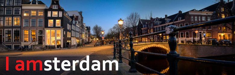 carnet de voyage Amsterdam