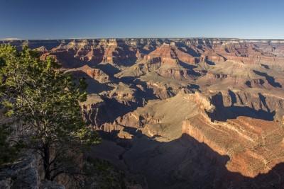 Canyon National Park Hopi Point