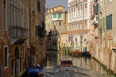 Venise pas cher