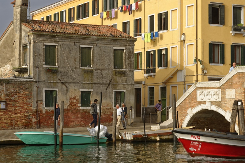 Week-end Venise pas cher : offres ds 1sur m
