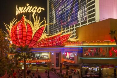Casino Las Vegas le Flamingo