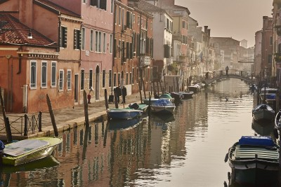 Venise : le Ghetto