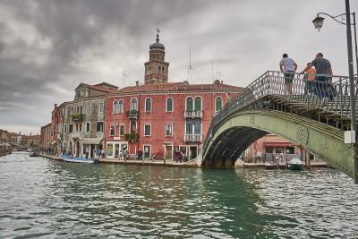 Venise : Murano