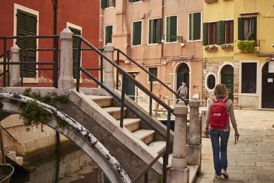 visiter Venise en 5 jours : autour de l'arsenal