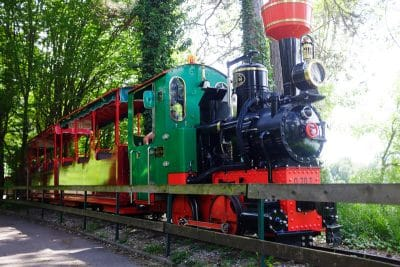 voyager en train : acheter son billet