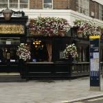 English Pub the Sussex