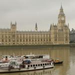 House of Parliament et Big Ben