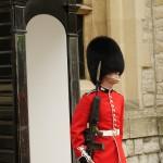 Garde Royal Londres