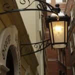 Restaurant Londres