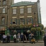 English Pub London