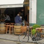 Pub près du Borough Market