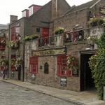 English Pub Londres