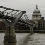 Millennium Bridge Londres