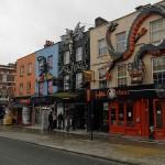 Camden Town - Londres