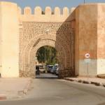 Porte de Marrakech