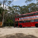 Bus des Blue Mountains