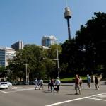 Sydney CBD centre d'affaires