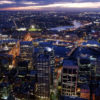 Sydney Tower : CBD Darling Harbour