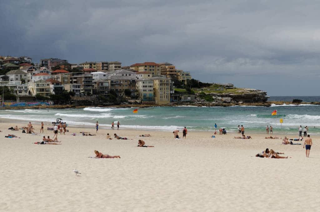Est de Sydney – Bondi to Coogee Clifftop Trail
