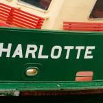 Ferry Charlotte