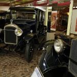 Musée de l'aventure Peugeot