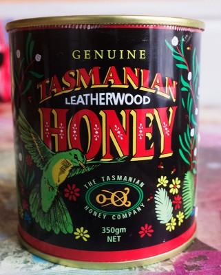 Miel de Leatherwood