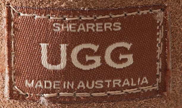 Achats souvenirs en Australie