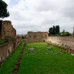 Le Palatin à Rome