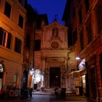 Eglise de Rome