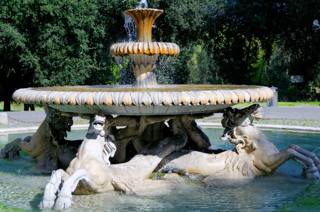 fontaine-villa-borghese