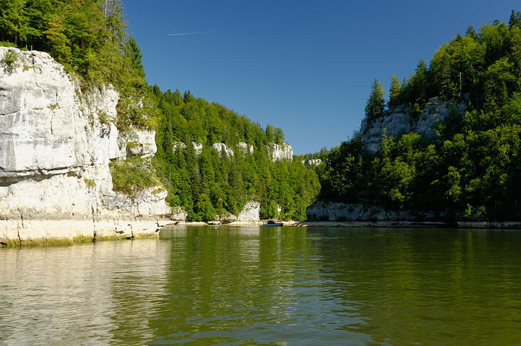 Les bassins du Doubs