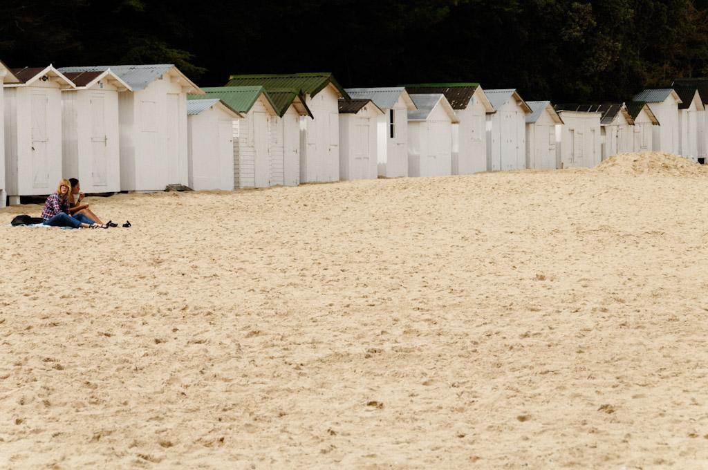 Les plages de Noirmoutier