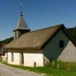 La Chapelle Mijoux