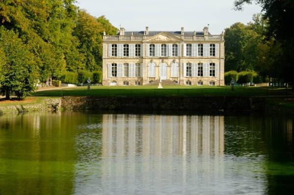 Châteaux de Crèvecoeur et de Canon