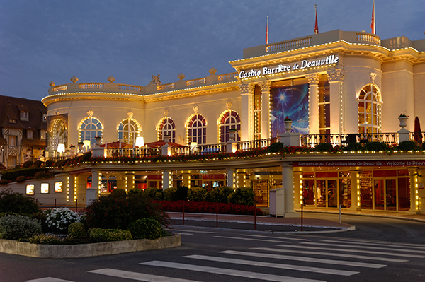 Casino de trouville tenue world series of poker live results
