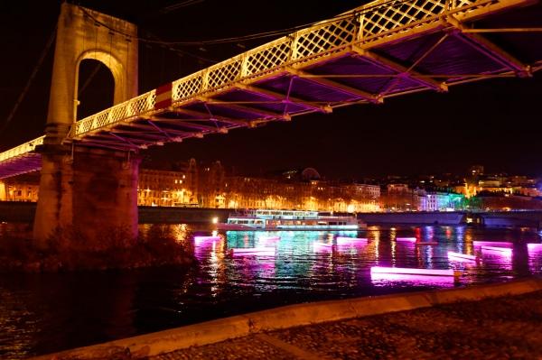 9 conseils pour profiter à fond de la Fête des Lumières à Lyon